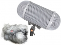 Rycote Stereo Windshield Kit AE 080203
