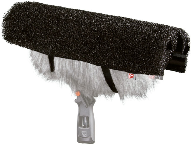 Rycote Duck Raincover for Windshield 1 214111
