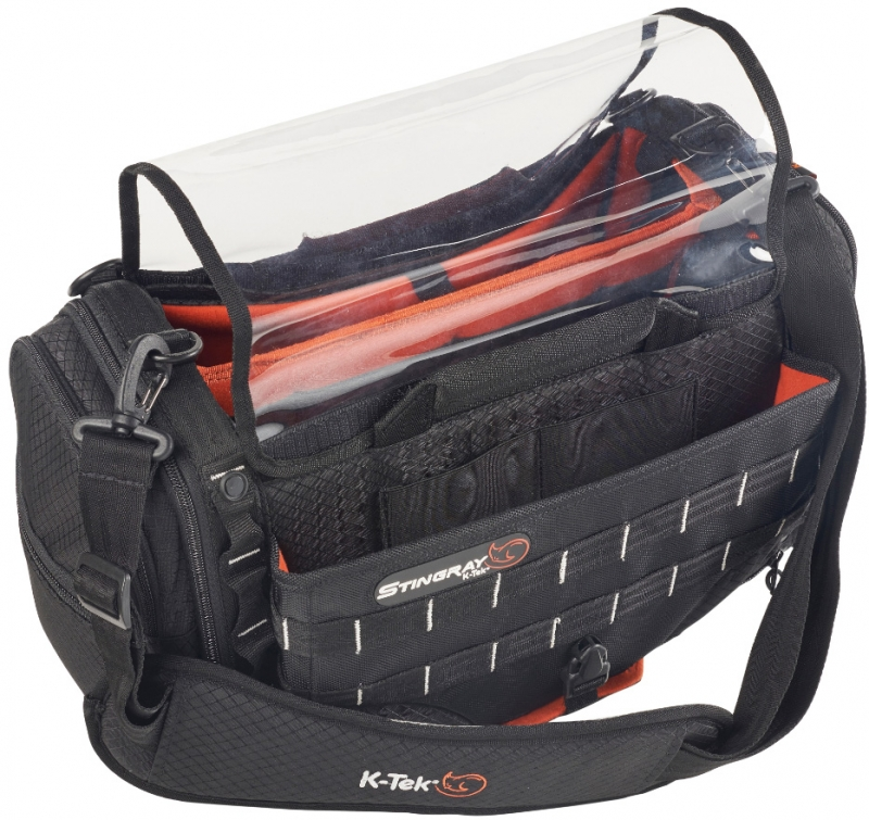 K-Tek KSTGM - Medium Bag
