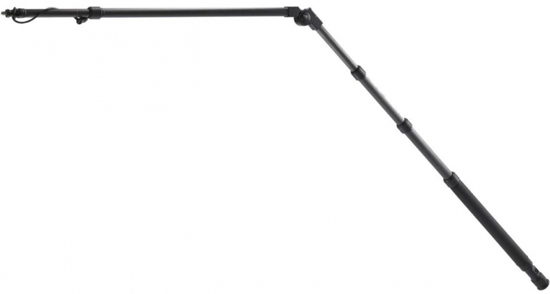 K-Tek KA113CCR - Articulated Boom Pole