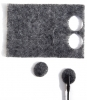 Rycote Lavalier Undercover Windscreen 065105