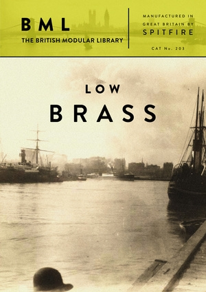 Spitfire Audio BML Low Brass Vol 1