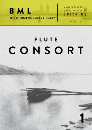 Spitfire Audio BML Flute Consort Vol 1 | Studio Economik | Pro-Audio