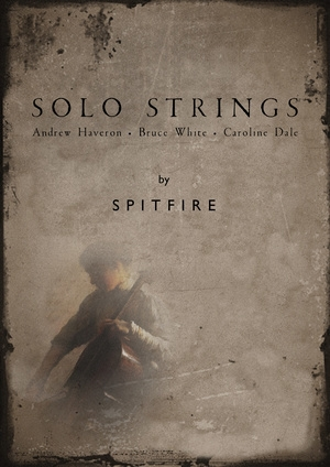 Spitfire Audio Definitive Solo Strings