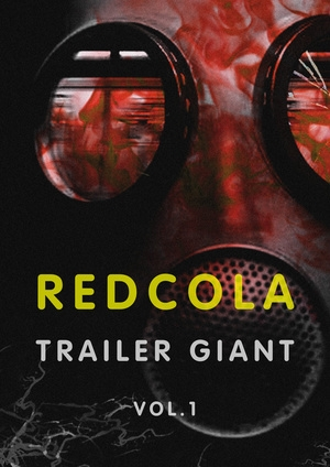 Spitfire Audio redCola Trailer Giant Vol 1