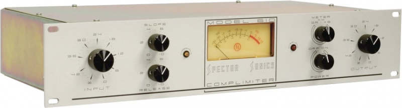 Spectra Sonics Model 610 Complimiter