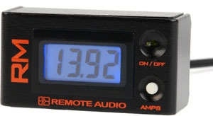 Remote Audio RMv2C
