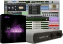 Avid Avid MBox Pro, 00x, HD/TDM Exchange to HD Native w/ Pro Tools HD Software