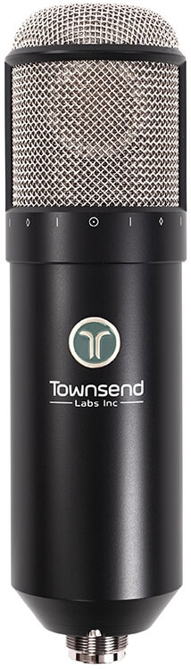 Townsend Labs Inc Sphere L22