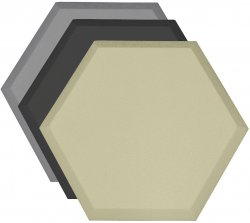 Primacoustic Honeycomb Accent Panels