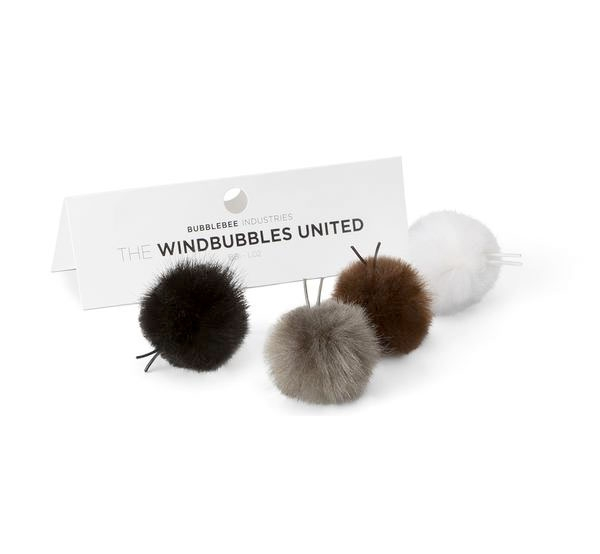 Bubblebee Industries The Windbubble United - LAV Size 3