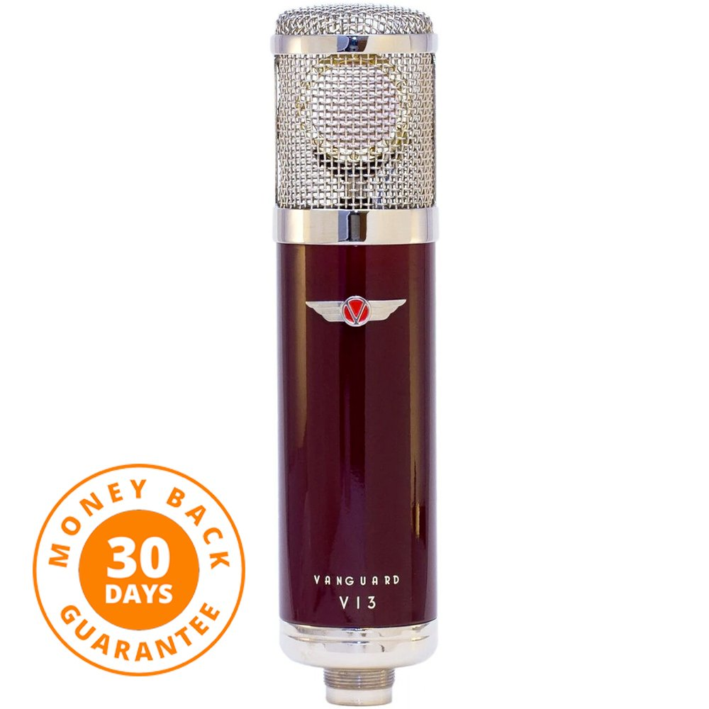 Vanguard Audio Labs V13 Tube Condenser