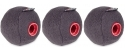 Rycote Baseball Windscreen 24-25mm - 3 Pack 039704