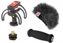 Rycote Audio Kit - Tascam DR-100/DR-100MkII 046003