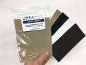 Ursa Straps Tape Soft Strips - Large (Black)