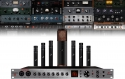 Antelope Audio Discrete 8 & Mics Bundle