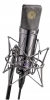 Neumann U87 Rhodium Edition