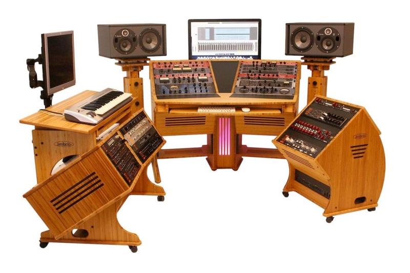 jamracks grand speaker stand studio economik pro audio recording equipment montreal canada. Black Bedroom Furniture Sets. Home Design Ideas