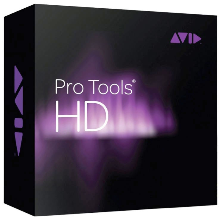Avid Annual Upgrade and Support Plan Reinstatement for Pro Tools HD (Download)