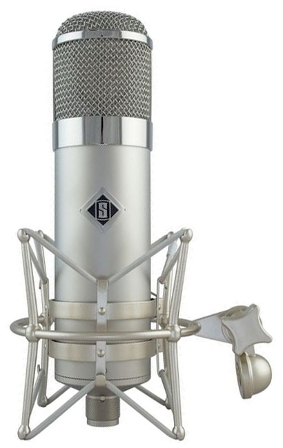 Slate Digital VMS ML-1 Microphone Vintage Edition