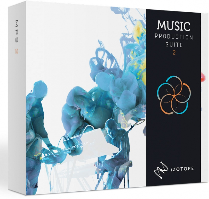 Izotope Music Production Suite 2 1