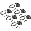 Remote Audio EAR BUD (Pack 6)