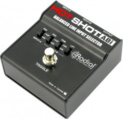 Radial Engineering HotShot ABi