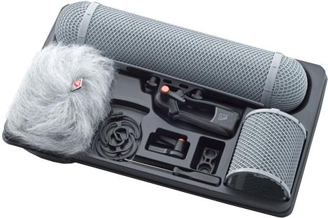 Rycote Full Windshield 5L Kit 086013