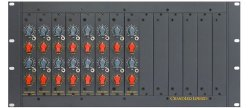 Chandler Mini Rack Mixer (16-channel expander)