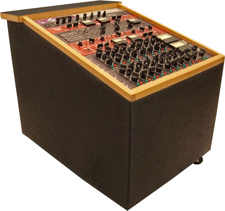 Sound Construction & Supply LowBoy R12-1