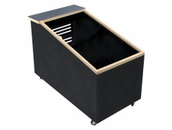 Sound Construction & Supply LowBoy R16-1