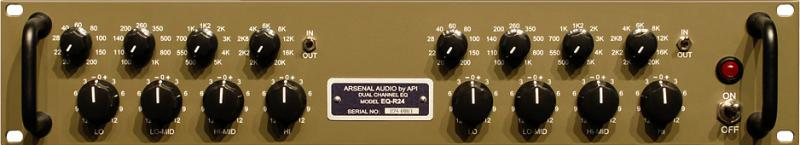 JDK Audio R24