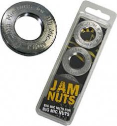 Latch Lake MicKing Jam Nut