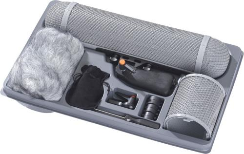 Rycote Full Windshield 3 Kit 086002