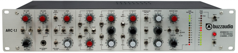 Buzz Audio ARC-1.1