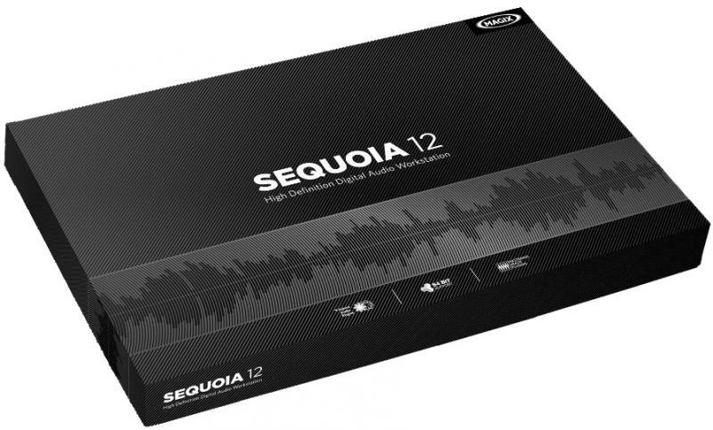 Magix Sequoia 12 | Studio Economik | Pro-Audio Recording Equipment