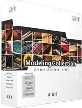 Applied Acoustics Systems AAS Modeling Collection