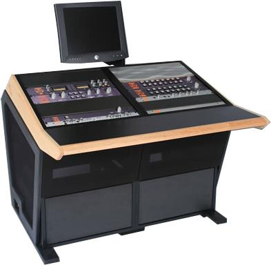 Sterling Modular Plan A - Audio Mastering Console