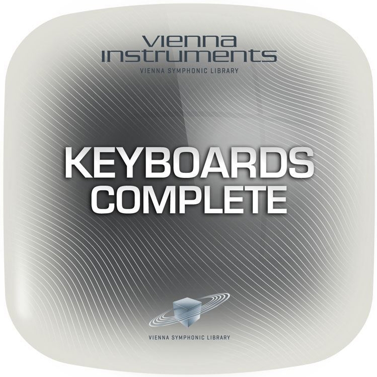 Vienna Symphonic Library Keyboards Complete Package