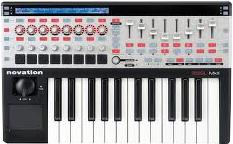 Novation 25 SLmkII