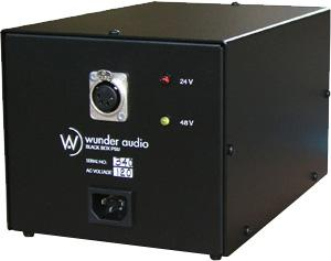 Wunder Audio Black Box PSU