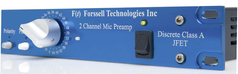 Forssell Technologies SMP-2