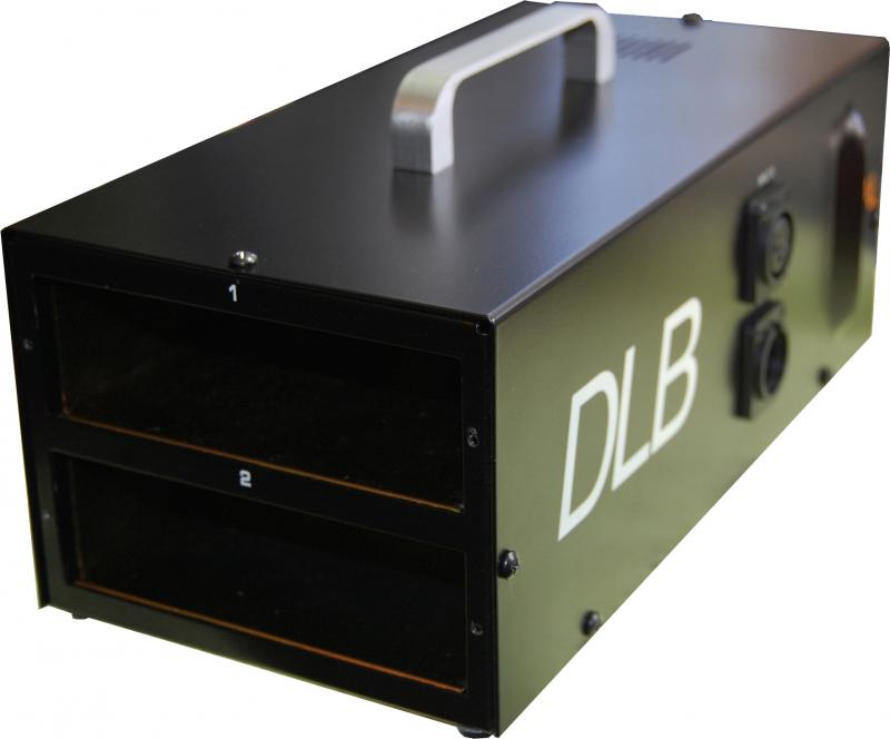 BAE DLB - Desktop Lunchbox