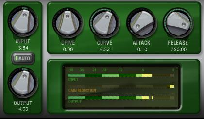 McDSP Analog Channel Native v6