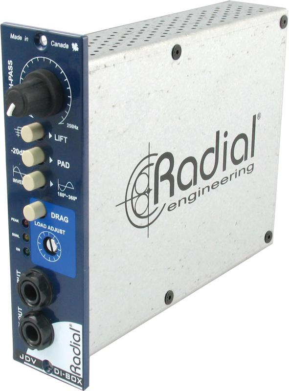Radial Engineering JDV Pre 500