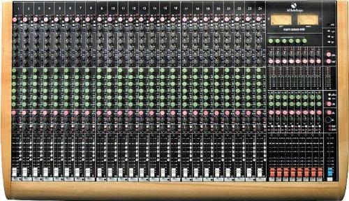 Toft Audio Designs ATB 24a