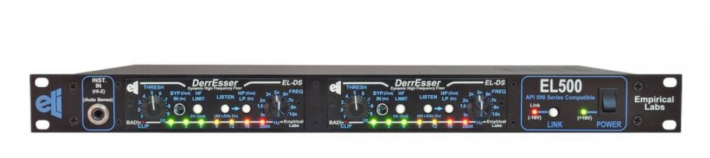 Empirical Labs DS Duo
