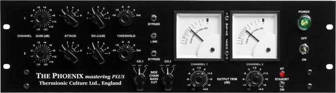 Thermionic Culture Phoenix Stereo Master plus