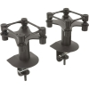 Argosy Speaker Platform Mounts Black