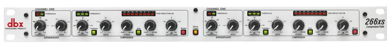 dbx 266xs studio economik pro audio recording equipment montreal canada. Black Bedroom Furniture Sets. Home Design Ideas